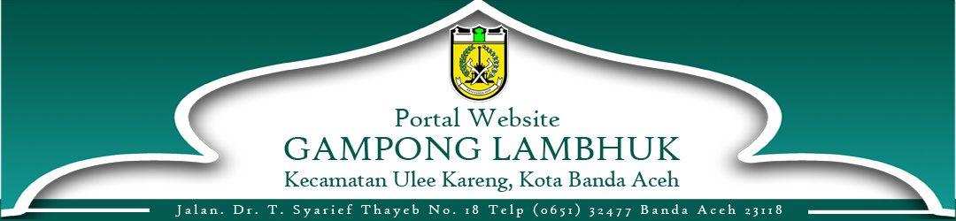Gampong Lambhuk